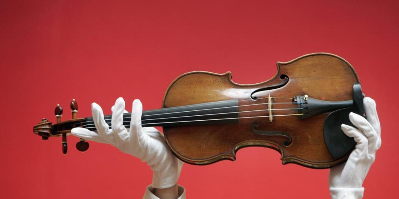 Solved: the Mystery of why Stradivarius Violins are Best