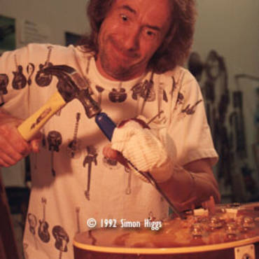 Top Luthier Secrets Revealed